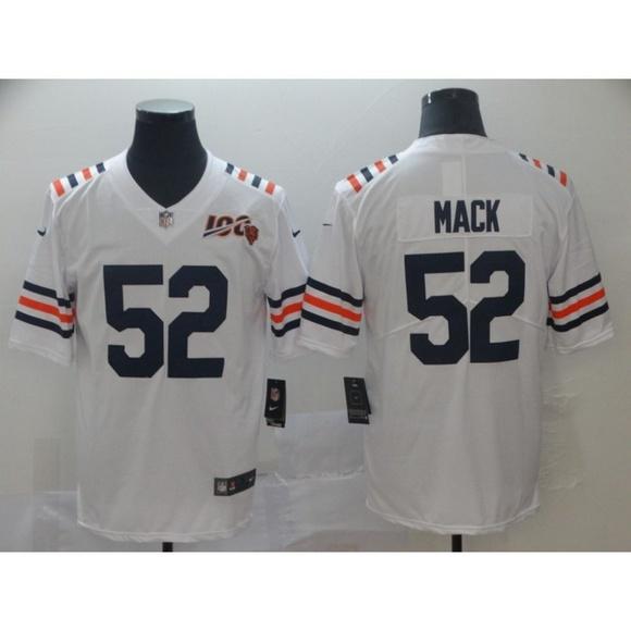64e9c9bd Chicago Bears Khalil Mack Jersey (1)